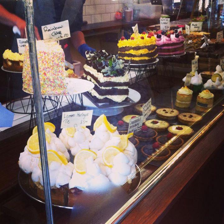 Cake Shop Southsea