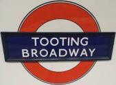 tooting broadway