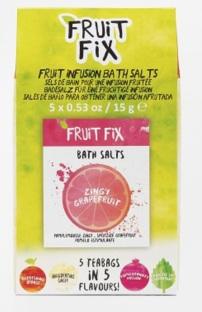 fruit fix